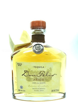 Don Felix Anejo Tequila