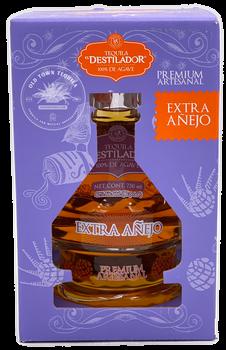 El Destilador Extra Anejo (Limited Edition)