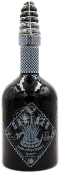 Crotalo Tequila 5 Years Extra Anejo