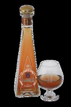 Alderete Anejo Tequila 750ml