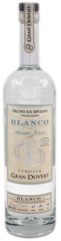 Gran Dovejo Blanco Tequila 750ml