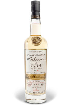 ArteNom Seleccion de 1414 Reposado tequila