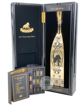 Casa Maestri Reserva de MFM Extra Anejo Limited Edition