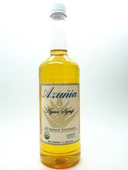 Azunia Agava Nectar Syrup 1 Liter