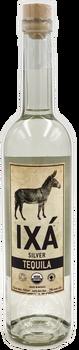 IXÁ Greenbar Organic Tequila Silver 750ml