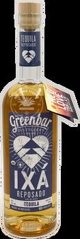 IXA Greenbar Organic Reposado Tequila 750ml
