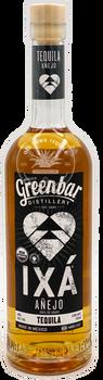 IXA Greenbar Organic Anejo Tequila 750ml