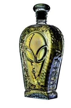 Alien Tequila Reposado