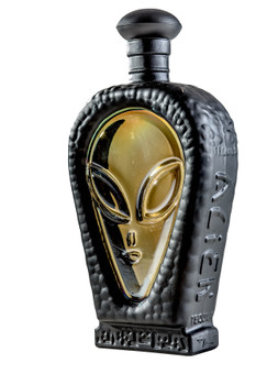 Alien Tequila Extra Anejo