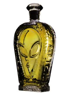 Alien Tequila Anejo