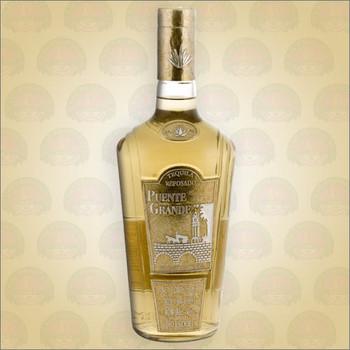 """PUENTE GRANDE """"REPOSADO"""" tequila"""