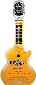 Rock N Roll Tequila Mango