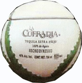 La Cofradia Balon Extra-Anejo Tequila 750ml