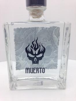 Muerto Tequila PLATA