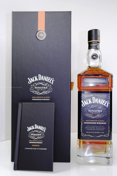 Jack Daniel's Sinatra Select ONE LITER