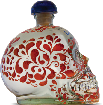 La Tilica Tequila blanco