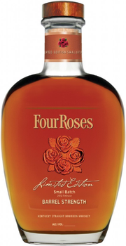 Four Roses Small Batch 2012 Limited Edition Bourbon