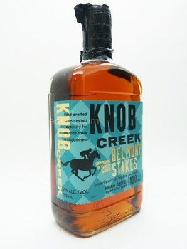 Knob Creek Belmont Stakes Straight Bourbon Whiskey (Small Batch)