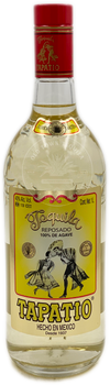 Tapatio Reposado Tequila 1 Liter