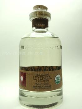 Mezcales de Leyenda Durango 750ml