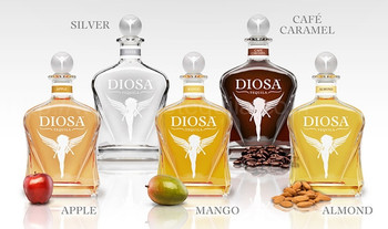 Diosa Apple Tequila