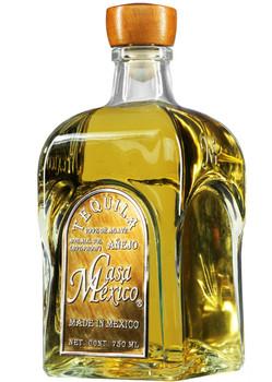 Casa Mexico Anejo Tequila
