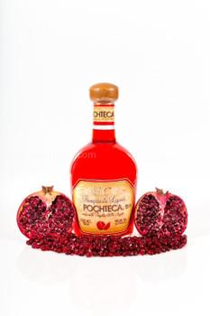 POCHTECA Pomegranete Licors Tequila