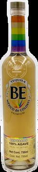 Tequila BE MEXICO DE COLORES REPOSADO