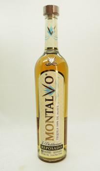 Montalvo Reposado Tequila