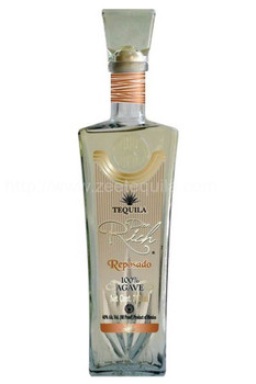 Don Rich Reposado Tequila