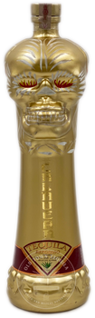 Calavera Tequila Reposado 750ml