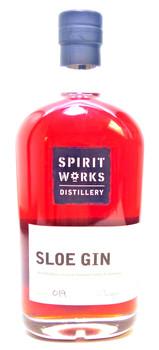 Sloe Gin by Spirit Works