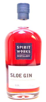 Sloe Gin by Spirit Works