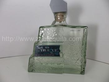 EL TrueQue Silver Tequila