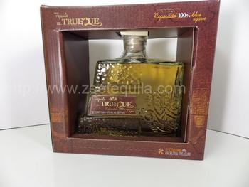 EL TrueQue Reposado Tequila