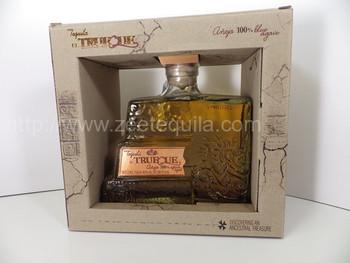 EL TrueQue Anejo Tequila