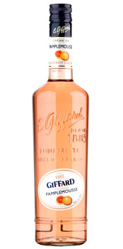 Giffard creme de pamplemousse rose