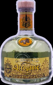Arrogante Damiana Tequila Liqueur 750ml