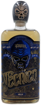 Tecnico Anejo Tequila