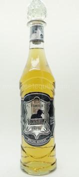 El Cachanilla Anejo Tequila