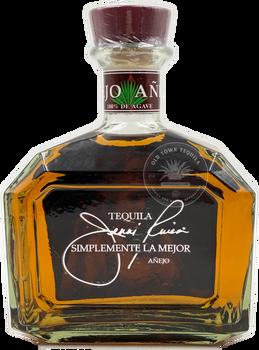 Jenni Rivera Tequila Añejo