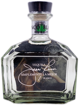 Jenni Rivera Blanco Tequila