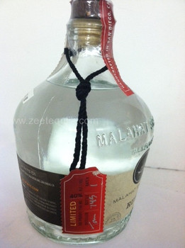San Diego Regular Rum Malahat Spirits Co.