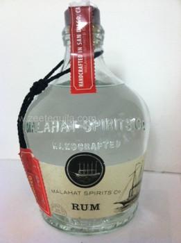San Diego Regular Rum Malahat Spirits Co.