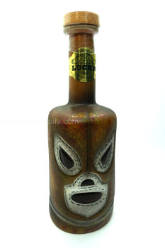 Lucha  Extra Anejo Tequila Very Smooth