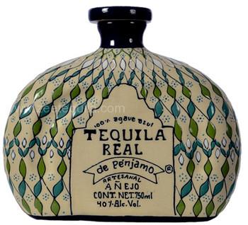 Tequila Real de Penjamo (Basica) Anejo