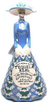 Tequila Real De Penjamo CATRINA Anejo