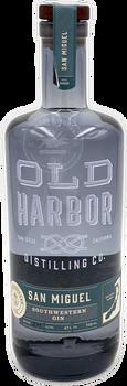Old Harbor San Miguel Gin