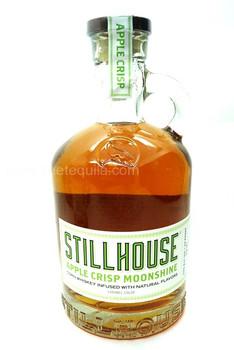Stillhouse Apple Crisp Moonshine Glass