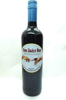 OUR DAILY RED ( Red Blend)